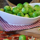 Brussel Sprouts Image Featured Image