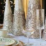 Take a sneak peek at Christmas 2015's decoration trends