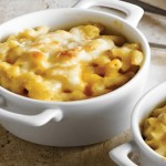 Macaroni Cheese With Butternut Squash & Maple Syrup Recipe