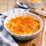 Maple Macaroni Cheese