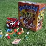 Barbecue Party Game from Drumond Park