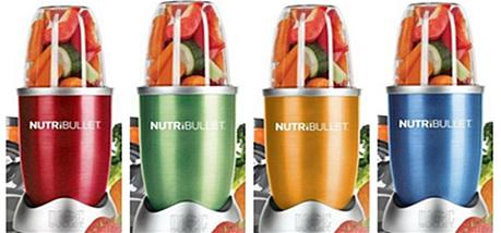 Nutribullet Pro blender