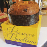 Sainsbury's Release Prosecco Panettone And Double Chocolate Brownie Fudge and Chocolate Chip Cheese For Christmas 2015