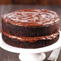 How To Make Rich And Dark Old Speckled Hen Chocolate Cake