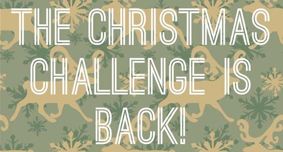 The Big Give Christmas Challenge 2015