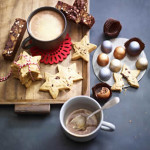 Could Gold Hot Chocolate Be This Christmas Most Sophisticated Drink
