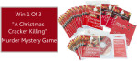 Win 1 Of 3 Red Herring Games