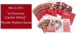 Win 1 Of 3 Red Herring Games