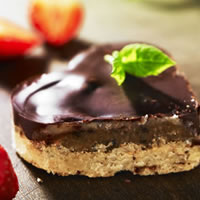 Millionaire Shortbread Recipe Featured Image