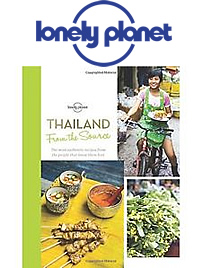 Thailand From The Source lonely planet cookbook