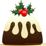 Is Christmas Pudding your favourite British desert?