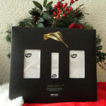 Christmas Gift Idea: Green People Age Defy+ Lift and Illuminate Set