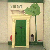 My Elf Door Will Unlock Your Imagination This Christmas