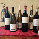 Lidl Christmas wines 2015