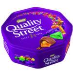 How Will You Use Your Empty Quality Street Tins?