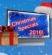 Christmas TV Specials 2016 – The Best Festive Specials Confirmed This Year