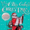 A Boy Called Christmas Book