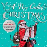 A Boy Called Christmas Book