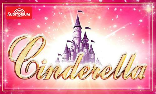 Cinderella - ray quinn