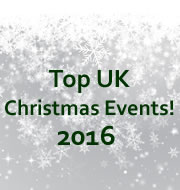 Top Christmas Events Around The UK 2016