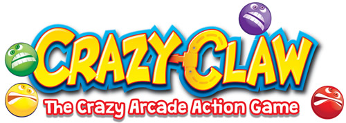CrazyClaw logo HR