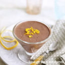 Canderel Sugarly Spiced Chocolate Mousse Recipe