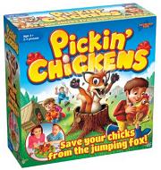 Drumond Park Pickin' Chickens