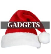 Christmas Gifts For Gadget Lovers 2016