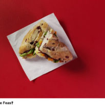 Starbucks Launch New Christmas Sandwich Range – See It Here!