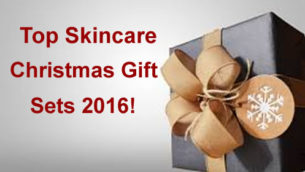 The Best Skincare Christmas Gift Sets For 2016