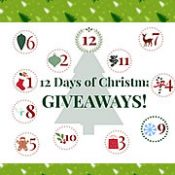 Our 12 Days of Christmas Giveaways Are BACK! #12xmasdays