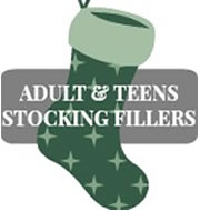 Adult & Older Teens Stocking Fillers 2016: The Best Stocking Stuffers For Adults