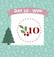 Day 10 - #12xmasdays - WIN Leef Smartphone Bundle