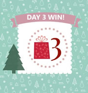 Day 3 #12XmasDays – WIN A MASSIVE Thorntons Chocolate Hamper