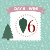 12xmasdays - Day 6 - WIN Help For Heroes Bundle