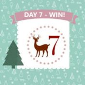 12xmasdays - Day 7- WIN HomeMedics bundle