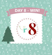 12xmasdays - Day 8 - WIN Amphora Aromatics Face Kits