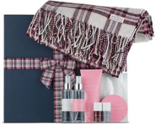 Boots star gift - The Jack Wills Blanket Scarf Gift