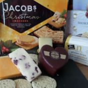 Cheese And Crackers Featured Image