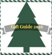 Christmas Gift Guide 2016: Top Christmas Present Ideas For Everyone