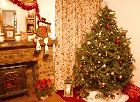 christmas 2017 what day does it fall on - What Day Does Christmas Fall On