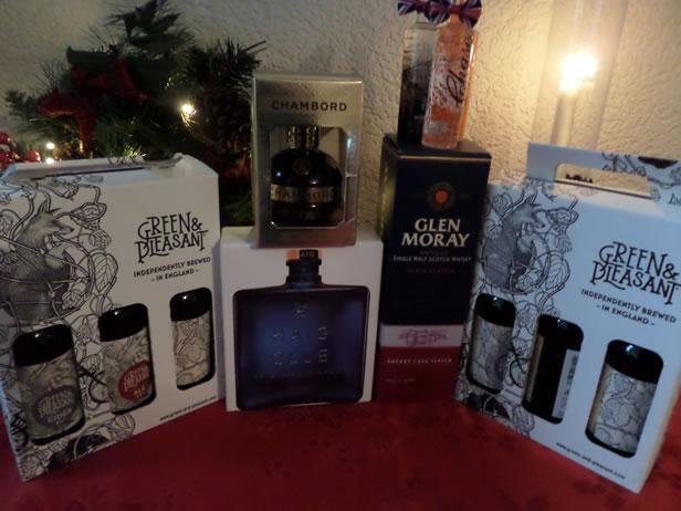 Drnk Gift Sets