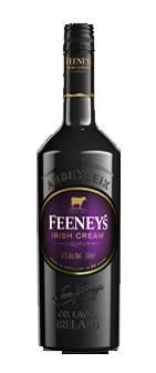Feeneys Irish Cream