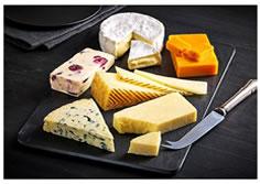 Morrisons Cheese Board