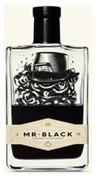 Mr Black Coffee