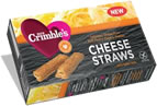 Mrs Crimbles Straw