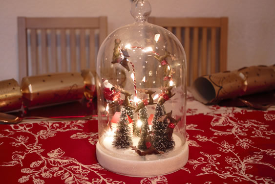 Sainsburys Christmas Ornament