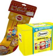 WIN: 1 Of 10 Mars Dreamies Or Pedigree Stockings