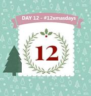 12th day #12xmasdays