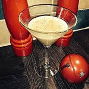 Warm Up A Cold Winter's Night With Our Antica Black Liquorice Sambuca Cocktail